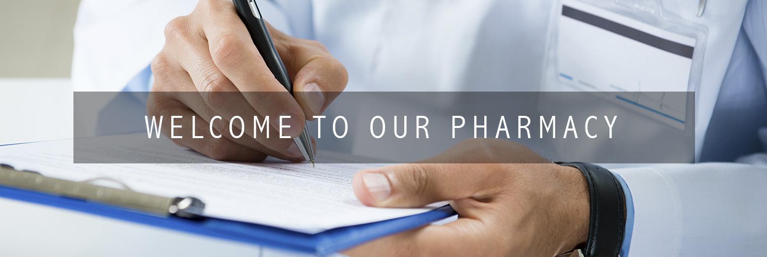 Welcome to HOAA Pharmacy