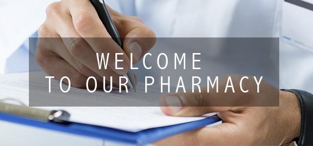 HOAA Pharmacy